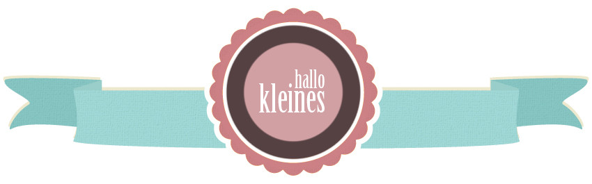 hallo kleines