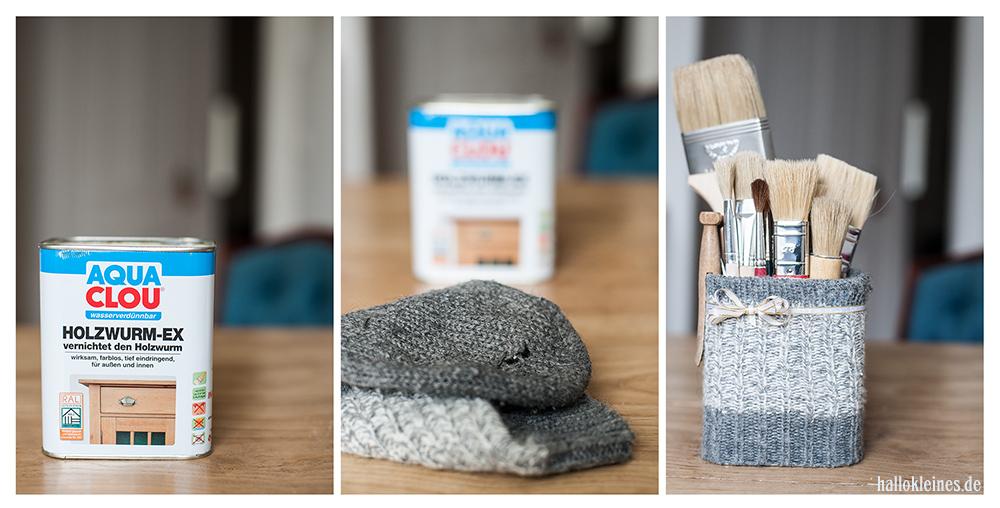 DIY-Socke
