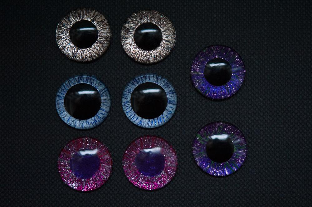 blythe eye